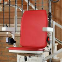 Platinum Stair Lift HD Seat Product Option