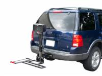 Traveler Companion Vehicle Lift